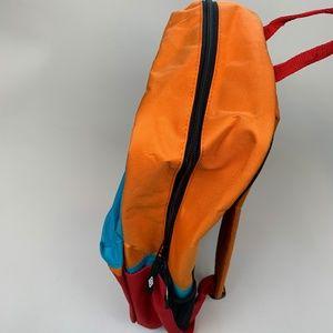 Umbro Bags - Umbro Block Bag Backpack Bookbag Bright Combo